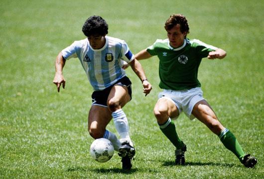 جهانی فوتبال 86 جام