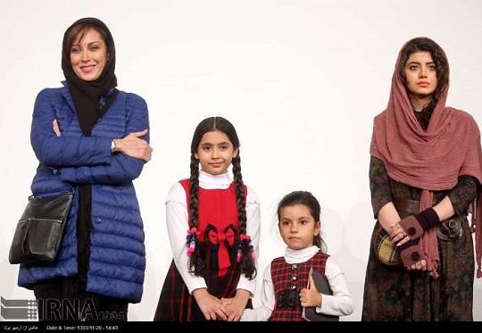 Noandish.com::: و باز هم مهتاب کرامتی (عکس)