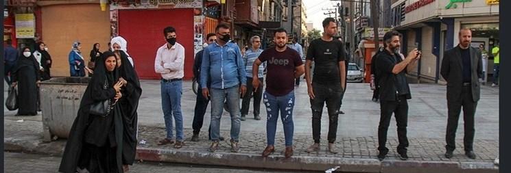 واقعیت ماجرای دعوت مردم اهواز به تجمع توسط سپاه