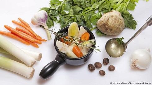 از مصرف این میوه ها و سبزیجات غافل نشوید!