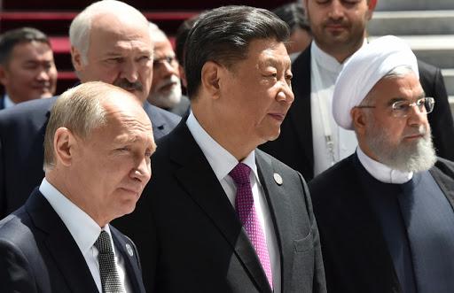 نه! ایران قرار نیست دست نشانده چین باشد