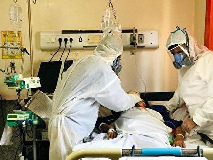 آمار فوتیهای کرونا رکورد زد؛ 162 فوتی در 1 روز