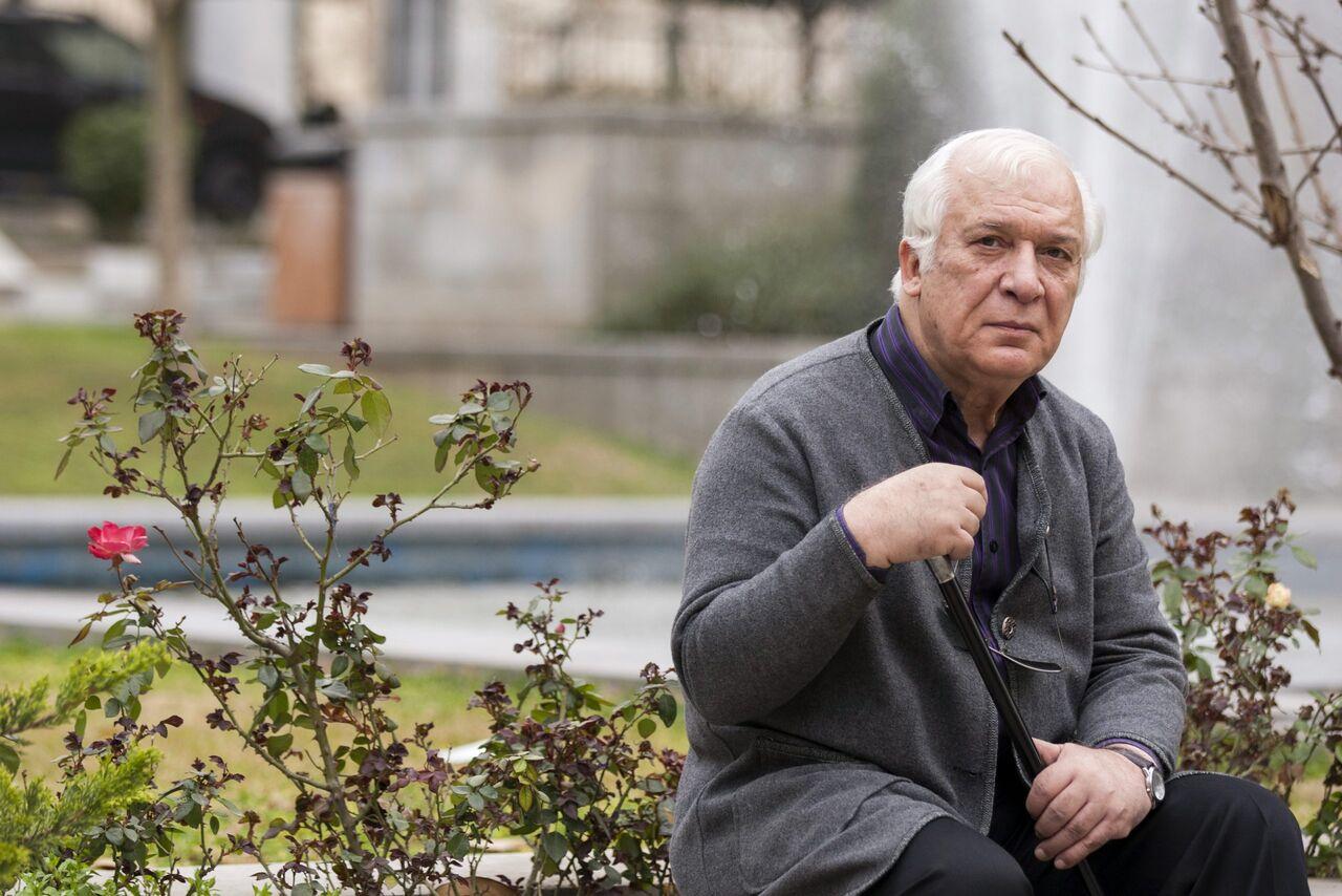خسرو سینايی، هنرمندی در خدمت فرهنگ و مردم ایران