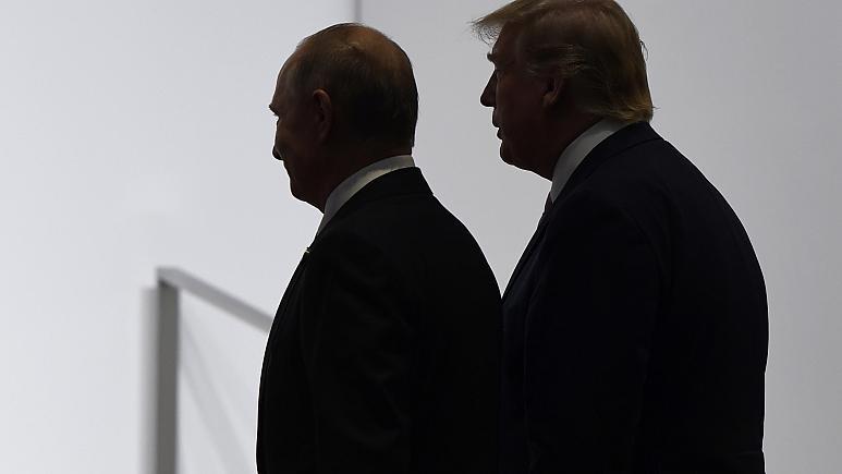 روسیه کلید دولت روحانی برای مذاکره ایران با آمریکا؟!
