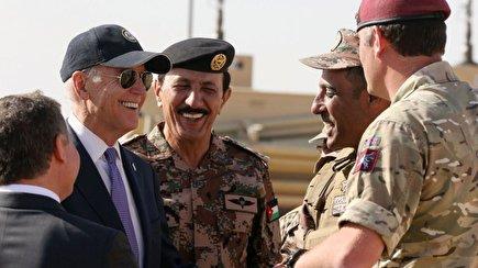جهان در انتظار رویکرد جدید دولت بایدن در قبال خاورمیانه