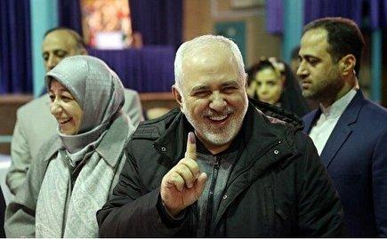 هر ۲۴ ساعت یک شایعه؛ پشت پرده تحرکات انتخاباتی علیه ظریف!