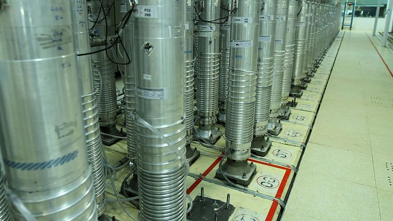 دو هدف عمده اسرائیلی ها از خرابکاری در سایت هسته ای نطنز