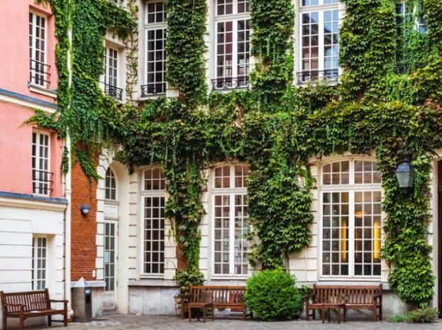 10 کاری که توریست ها در سفر به پاریس انجام نمی دهند!